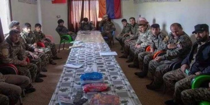 Ermenistan'a ilk yardıma onlar koşmuştu! Görüntü geldi