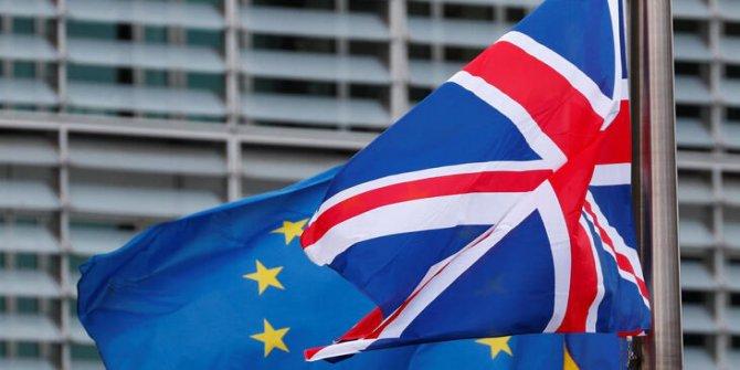 AB İngiltere'ye karşı yasal süreç başlattı!