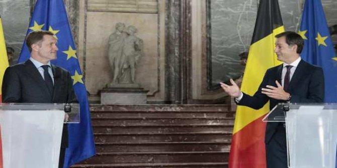 Belçika'da başbakan yazı tura ile belirlendi