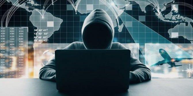 Siber saldırıların yarısından fazlası tek ülkede!