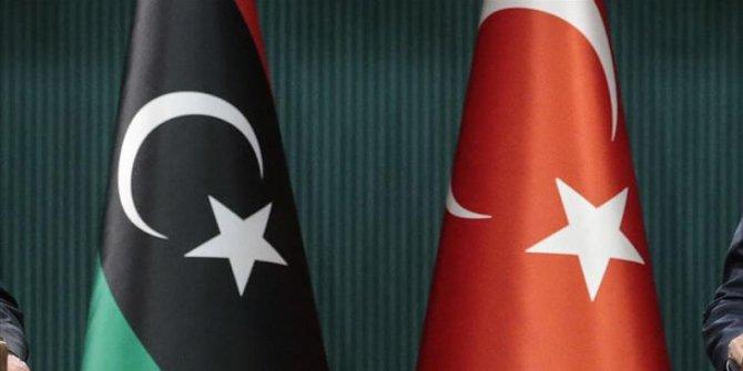 BM, Türkiye ile Libya arasında yapılan anlaşmayı tescil etti
