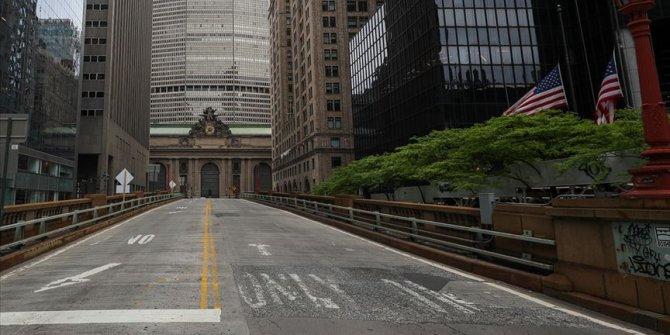 ABD'de işsizlik oranı eylülde yüzde 7,9'a geriledi