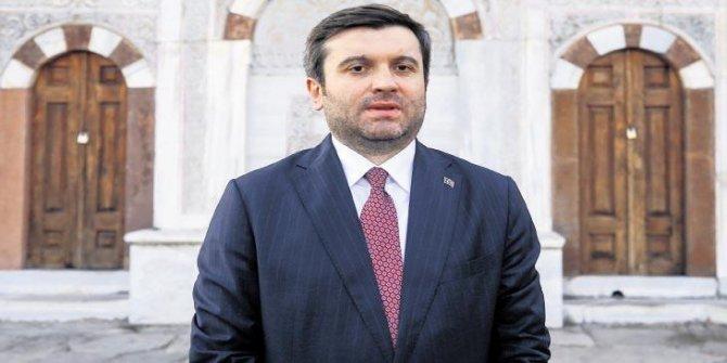 Dışişleri Bakan Yardımcısı Kıran: Kafkasya bölgesinin istikrarının önündeki en büyük engel Ermenistan'dır