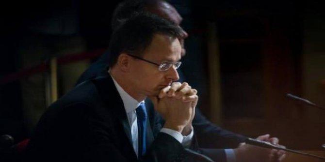 Macaristan'dan Azerbaycan'a destek açıklaması