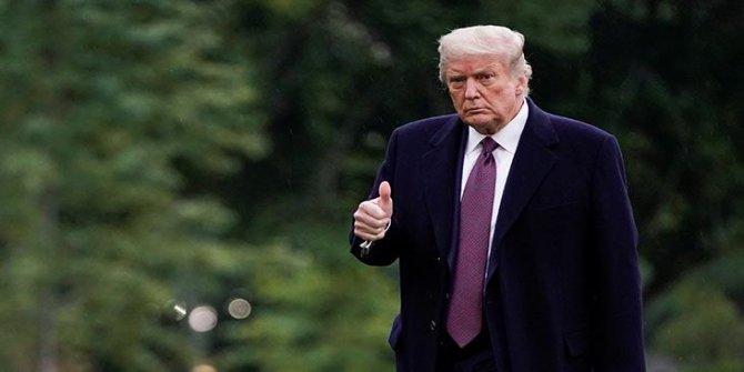 Trump'ın seçim etkinlikleri ertelenecek ya da sanal ortamda yapılacak