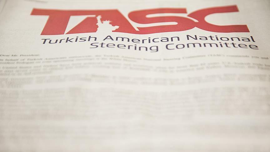 ABD'li vekil Pascrell tıbbi yardımları için Türk-Amerikan Yönlendirme Komitesine teşekkür etti