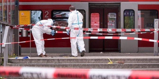 Almanya'da en yüksek günlük vaka sayısı görüldü