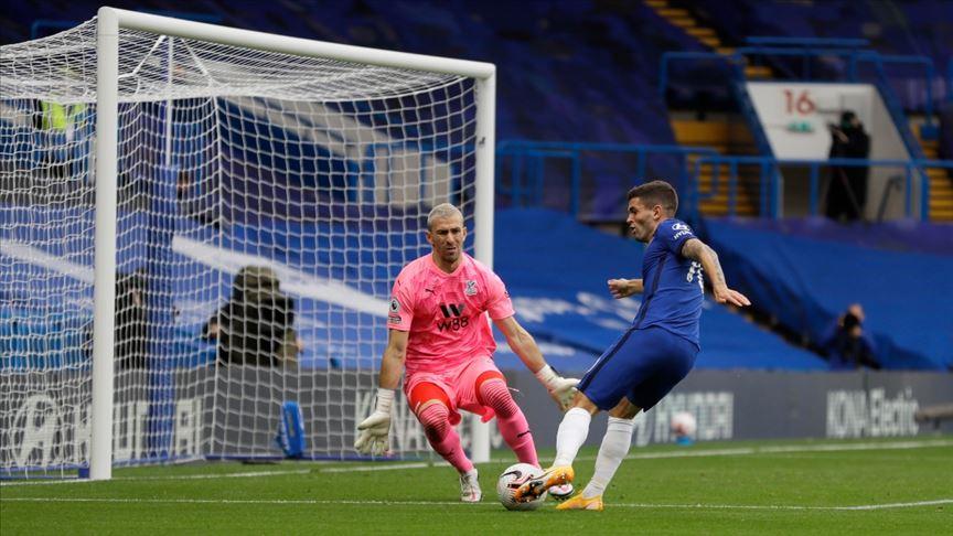 Chelsea sahasındaki ilk galibiyetini aldı