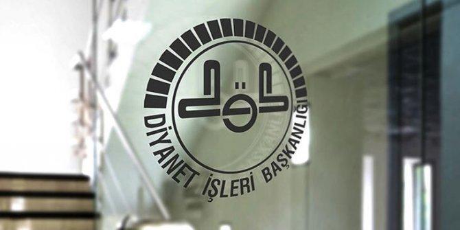 Diyanet'ten Ali Erbaş'a atfen yapılan paylaşımlara ilişkin açıklama