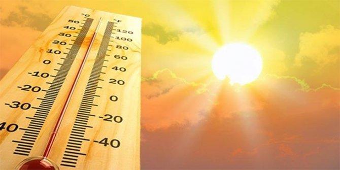 Meteoroloji 4 ili saydı ve uyardı: Daha da artacak