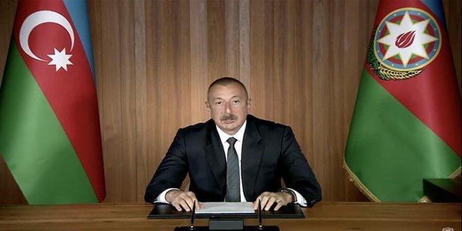 'Erdoğan'ın açıklamaları Azerbaycan'ın yalnız olmadığını gösterdi'