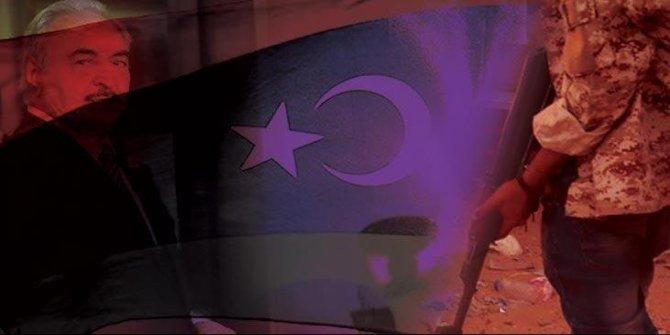 Sirte'de mahsur kalan 2 Türk işçi kurtarıldı