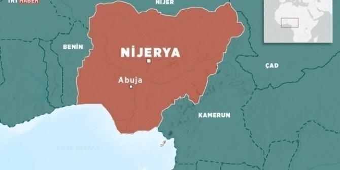 Nijerya'da silahlı çete üyesi etkisiz hale getirildi