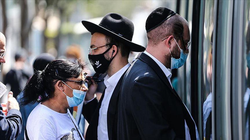 İsrail'de karantina nedeniyle 200 binden fazla kişi işsiz kaldı