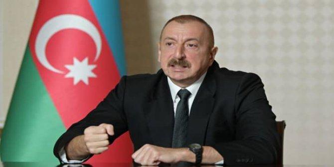 Behruz Hasanov: Ulusal lider İlham Aliyev