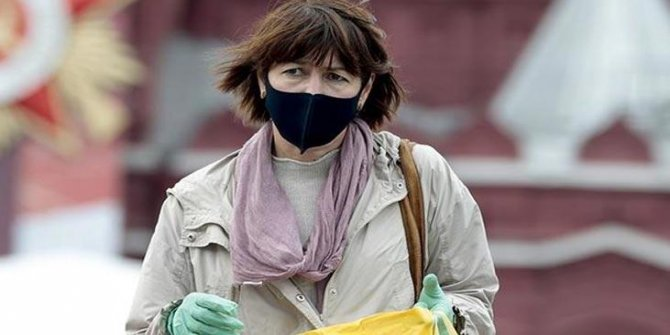 Kanada'da korkutan koronavirüs gelişmesi