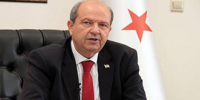 'Biz her zaman Azerbaycanlı kardeşlerimizin yanındayız'