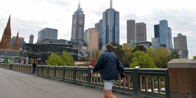 Avustralya'da son 24 saatte can kaybı yaşanmadı