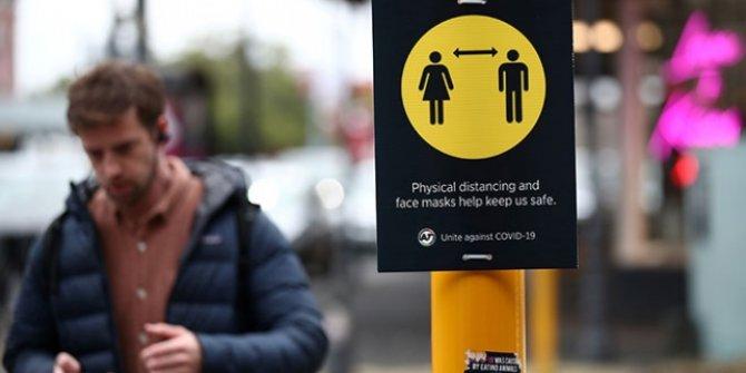 Yeni Zelanda'da yasaklar hafifletilecek