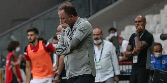 Beşiktaş son 15 yılda ikinci kez en kötü lig başlangıcını yaptı