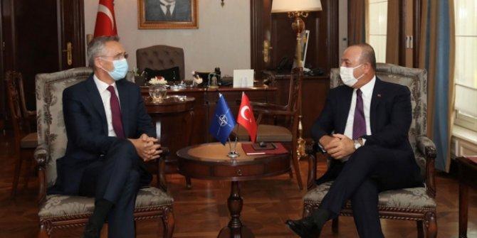 Bakan Çavuşoğlu: Ermenistan doğrudan sivilleri hedef alıyor, bu savaş suçu