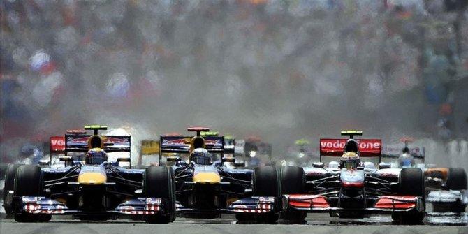 Formula-1 DHL Türkiye Grand Prix'si seyircisiz yapılacak