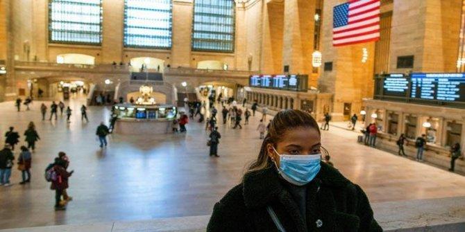ABD'de koronavirüsten ölenlerin sayısı artıyor