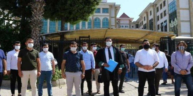 AK Parti Gençlik Kolları'ndan CHP'li Çeviköz'e tepki