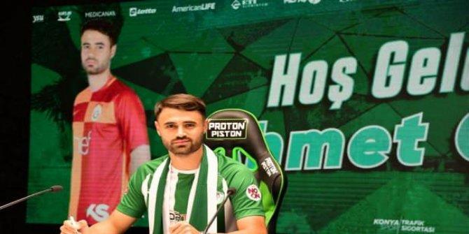 Ahmet Çalık, Galatasaray'a tazminat ödeyecek