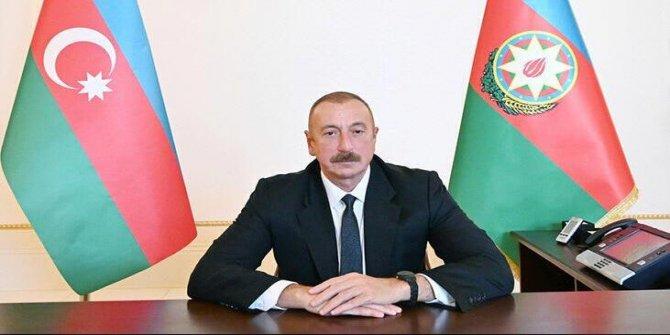 İlham Aliyev sıcak gelişmeyi duyurdu: 3 köy daha kurtarıldı