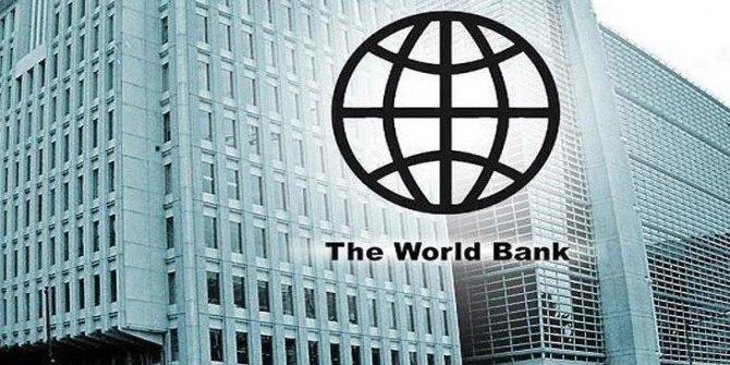 Dünya Bankası Başkanı Malpass'tan 'borçları azaltma' çağrısı
