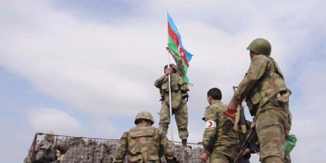 Azerbaycan'ın topraklarını kurtarma operasyonu! 9. günde neler yaşandı?