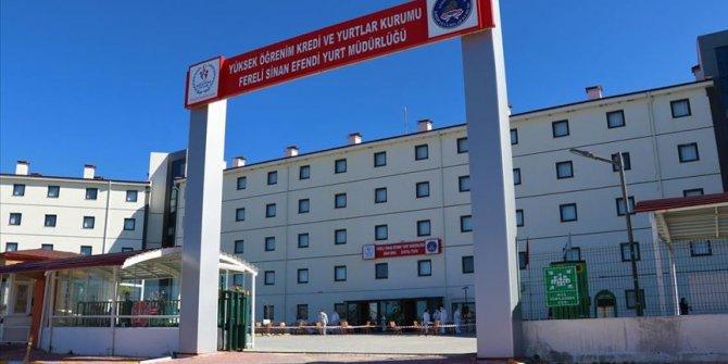 Antalya'da karantina kuralına uymayan 29 kişi yurda yerleştirildi