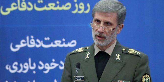 İran, Ermenistan ile Azerbaycan'ı topraklarına düşen mühimmatlar konusunda uyardı