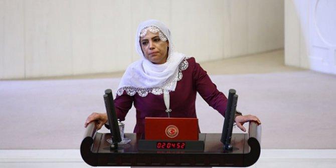 'HDP'li Tosun teröristlerin tedavisine yardım etti' iddiası gerekçeli kararda