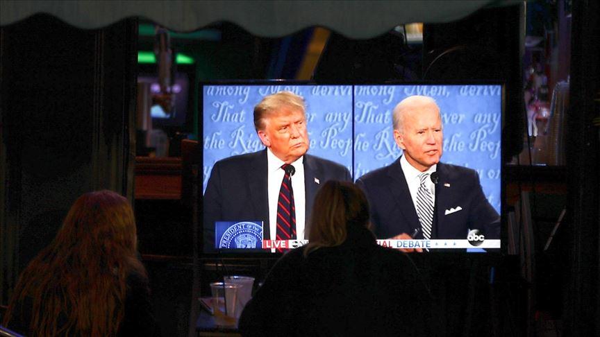 Trump, Biden ile sanal bir tartışmaya katılmayacağını açıkladı