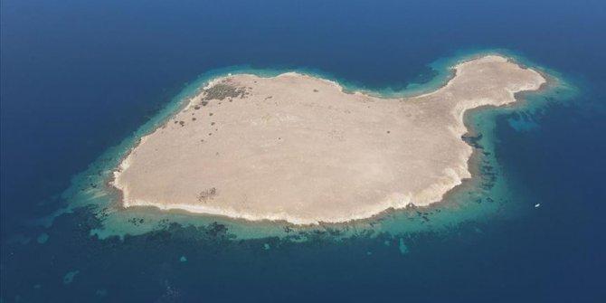 Kız Adası'nın 'kesin korunacak hassas alan' ilan edilmesi bölgede memnuniyetle karşılandı