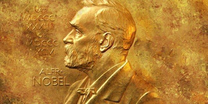 2020 Nobel Kimya Ödülü DNA kurgulama yönetimini geliştiren 2 bilim insanına verildi
