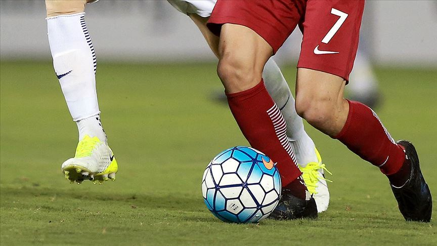 İspanya ve Portekiz'den 2030 Dünya Kupası için ortak adaylık