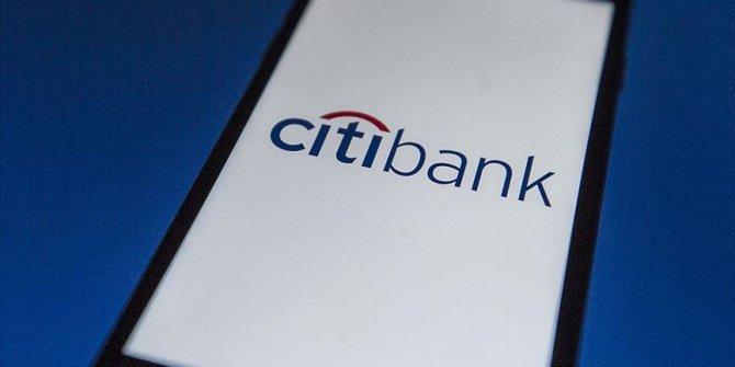 Citigroup'a 400 milyon dolarlık ceza