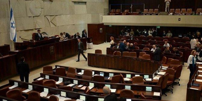İsrail Meclisi, BAE ile imzalanan anlaşmayı 12 Ekim'de oylayacak