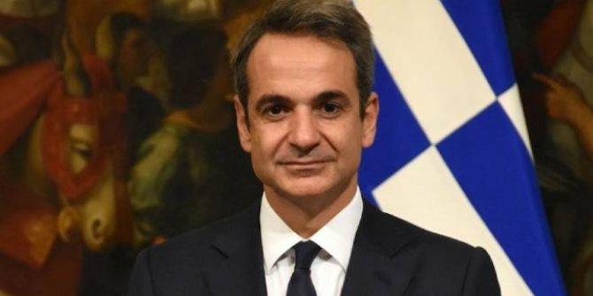 Miçotakis: Türkiye ile görüşmelerin yeniden başlamasını bekliyoruz