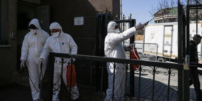 Rize'de karantinayı ihlal eden 66 kişi yurda yerleştirildi