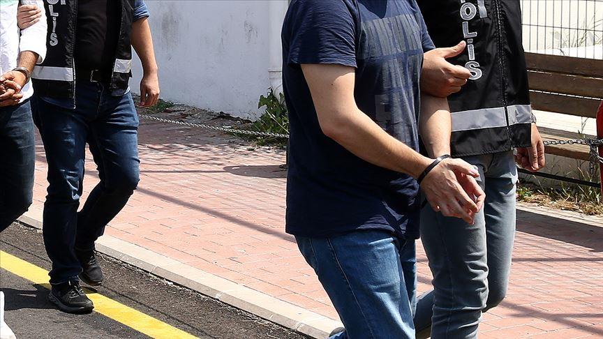 Adana merkezli 12 ildeki FETÖ operasyonunda 7 tutuklama