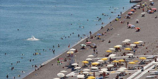 Antalya, dünyada cazibesini artıran turizm destinasyonu