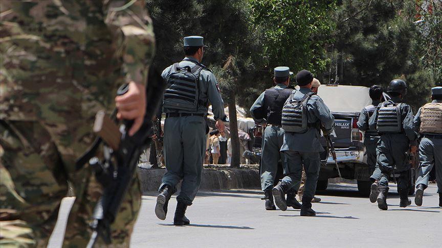 Afganistan hükümetinden Taliban'a şiddeti artırdığı suçlaması
