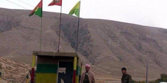 PKK o bölgeden kovuldu