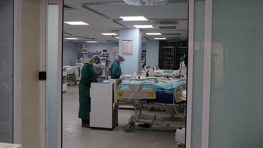 11 Ekim koronavirüs tablosu! Hasta, ölü sayısı ve son durum açıklandı