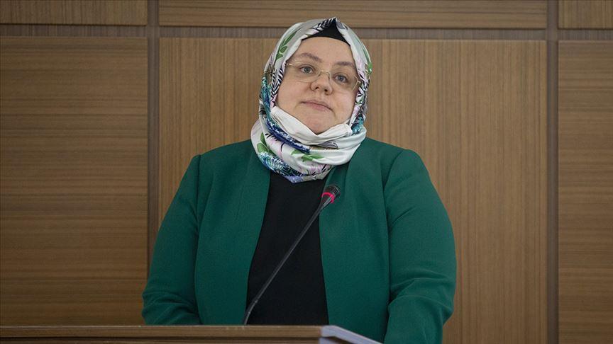 Şehit ve gazi çocuklarına 63 milyon TL eğitim ve öğretim ödemesi