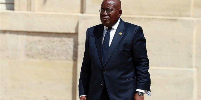 Batı Afrika ekonomi bloku yaptırımların kaldırılmasından sonra ilk kez Mali'de